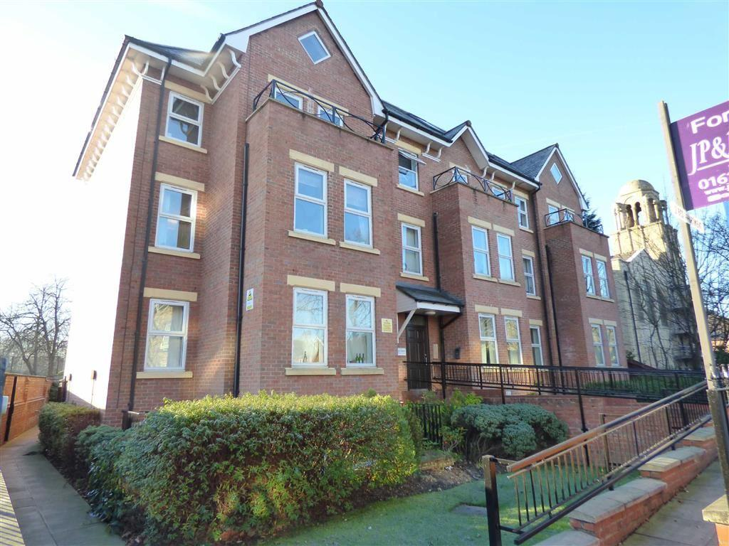 2 Bedrooms Flat for sale in Village Gate, Fallowfield, Manchester, M14