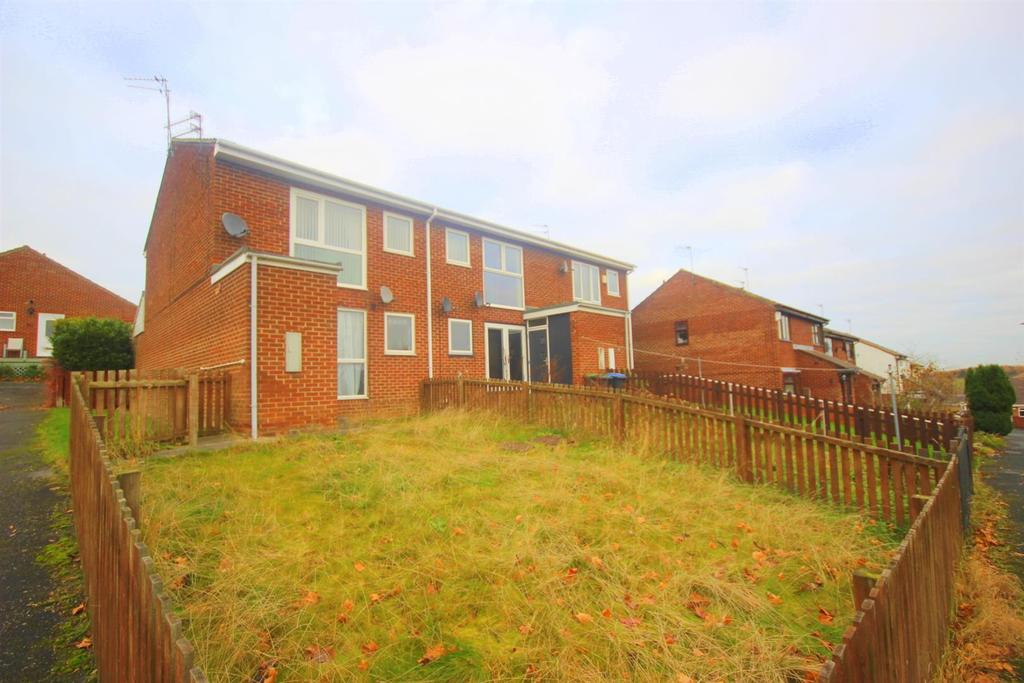 1 Bedroom Flat for sale in Kinross Drive, Stanley