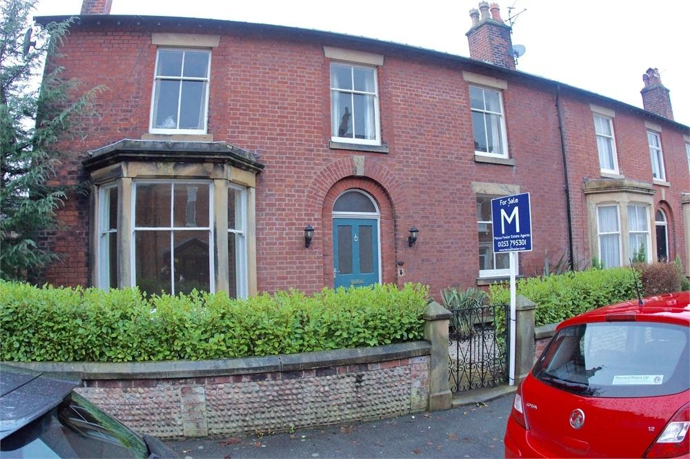 2 Bedrooms Flat for sale in Ashton Street, Lytham, Lancashire