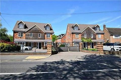 5 bedroom detached house to rent - Privet Drive, Leavesden, WATFORD, Hertfordshire
