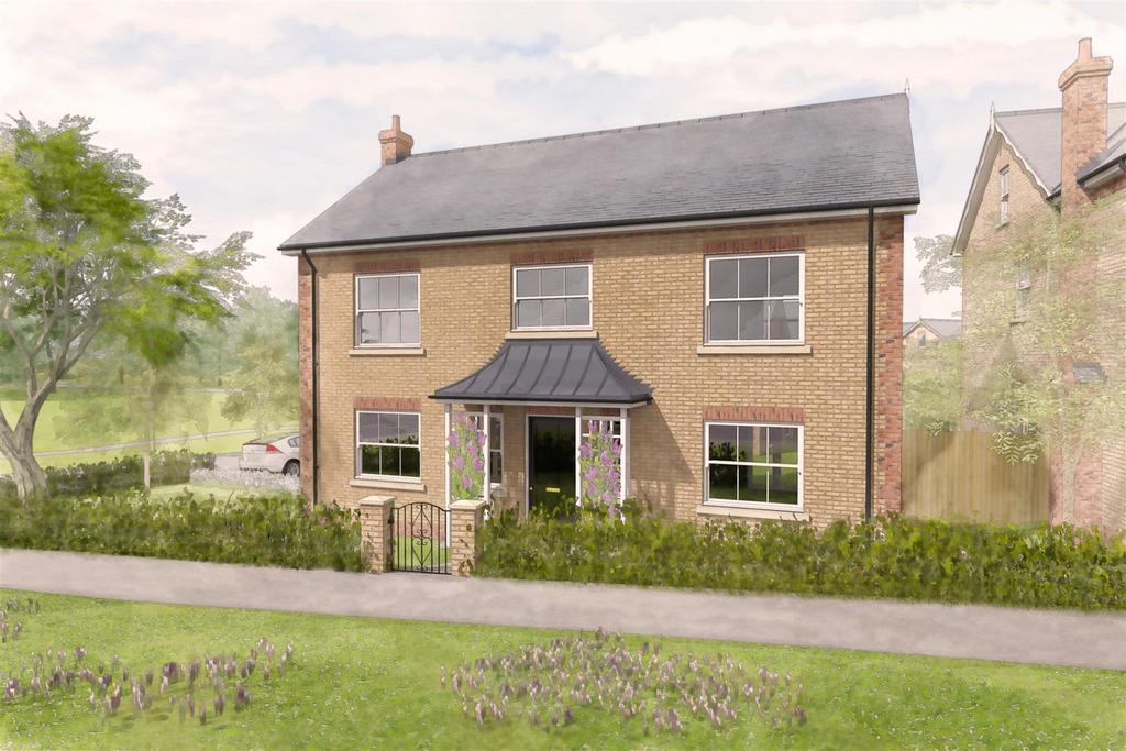 4 Bedrooms House for sale in Place Road, Cowes