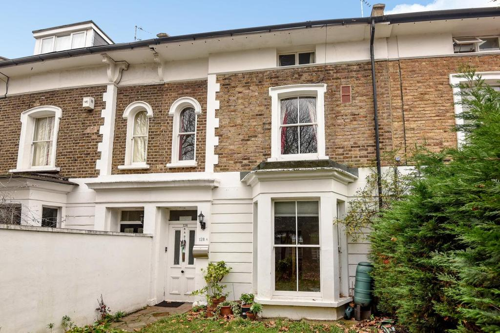 2 Bedrooms Flat for sale in Dalling Road, Hammersmith, W6