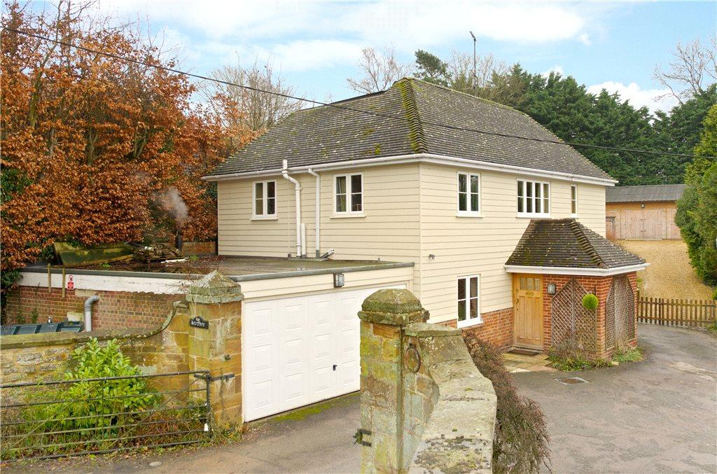 5 Bedrooms Detached House for sale in Warwick Road, Upper Boddington, Daventry, Northamptonshire