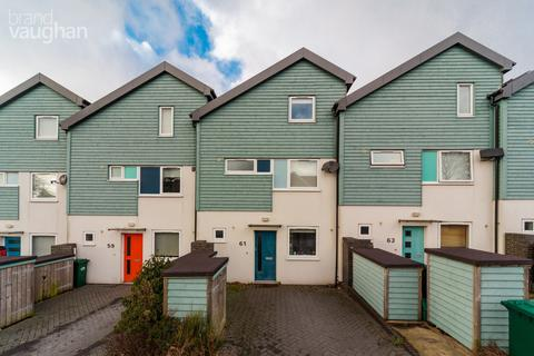 4 bedroom house to rent - Bevendean Road, Brighton, BN2