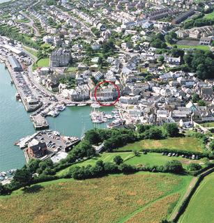 2 bedroom flat for sale - Strand Street, Padstow, Cornwall