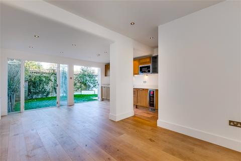 4 bedroom semi-detached house to rent - Sandpits Road, Richmond, Surrey