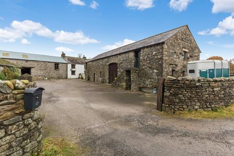 3 bedroom farm house for sale - Four Lane Ends Farm, Marthwaite, Sedbergh