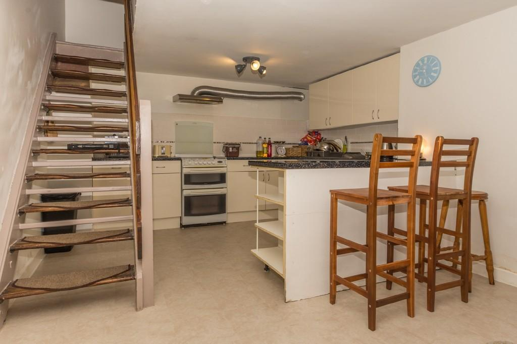 3 Bedrooms Terraced House for sale in New Street, Caernarfon, North Wales