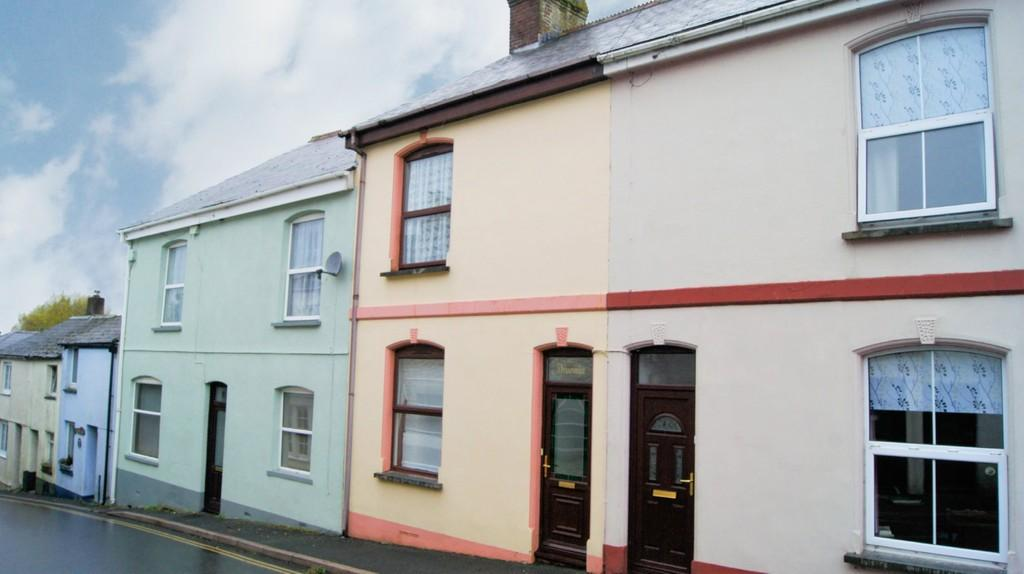 3 Bedrooms Terraced House for sale in Bere Alston