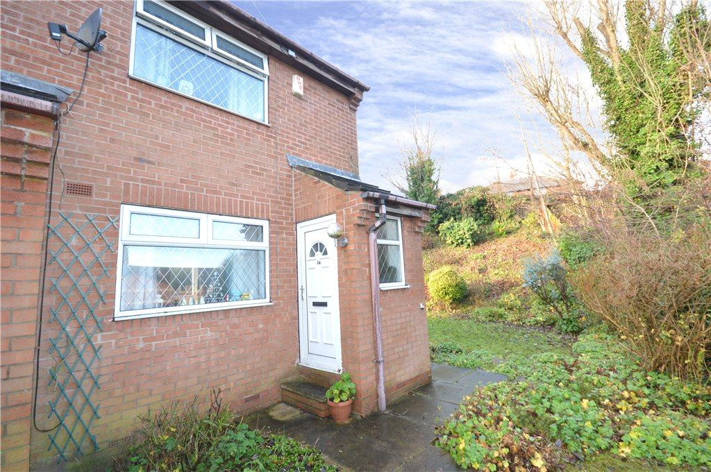 1 Bedroom Semi Detached House for sale in Atha Crescent, Beeston