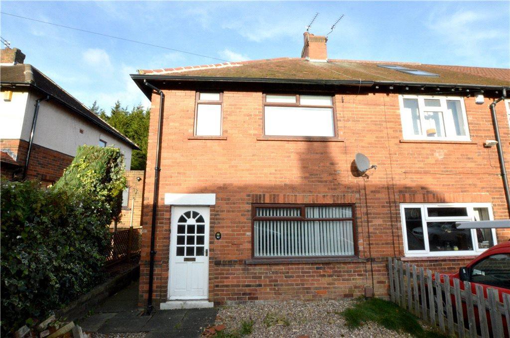 3 Bedrooms Terraced House for sale in Westway, Farsley, Leeds