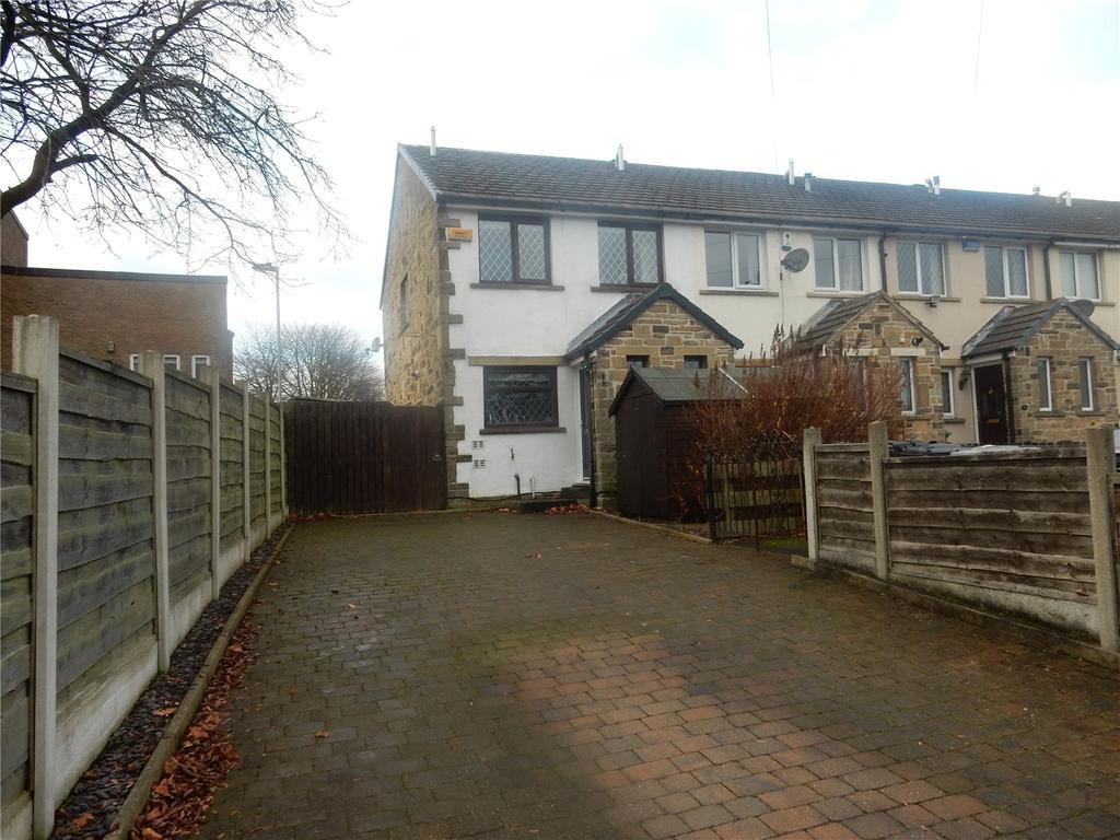 3 Bedrooms Terraced House for sale in South Street, Netherton, Huddersfield, HD4