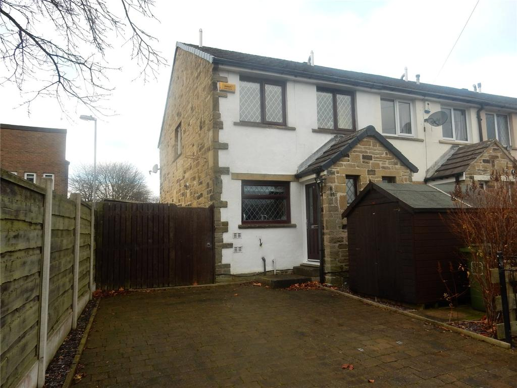 3 Bedrooms Terraced House for sale in South Street, Netherton, Huddersfield, HD4