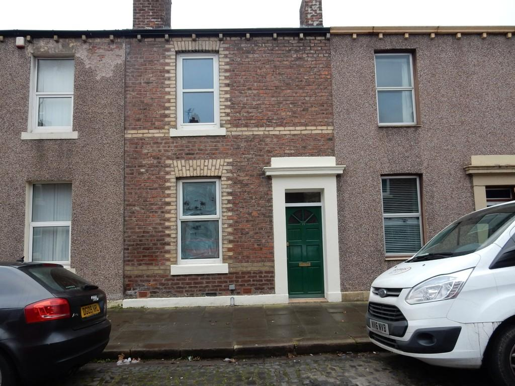 2 Bedrooms Terraced House for sale in Collingwood Street, Denton Holme
