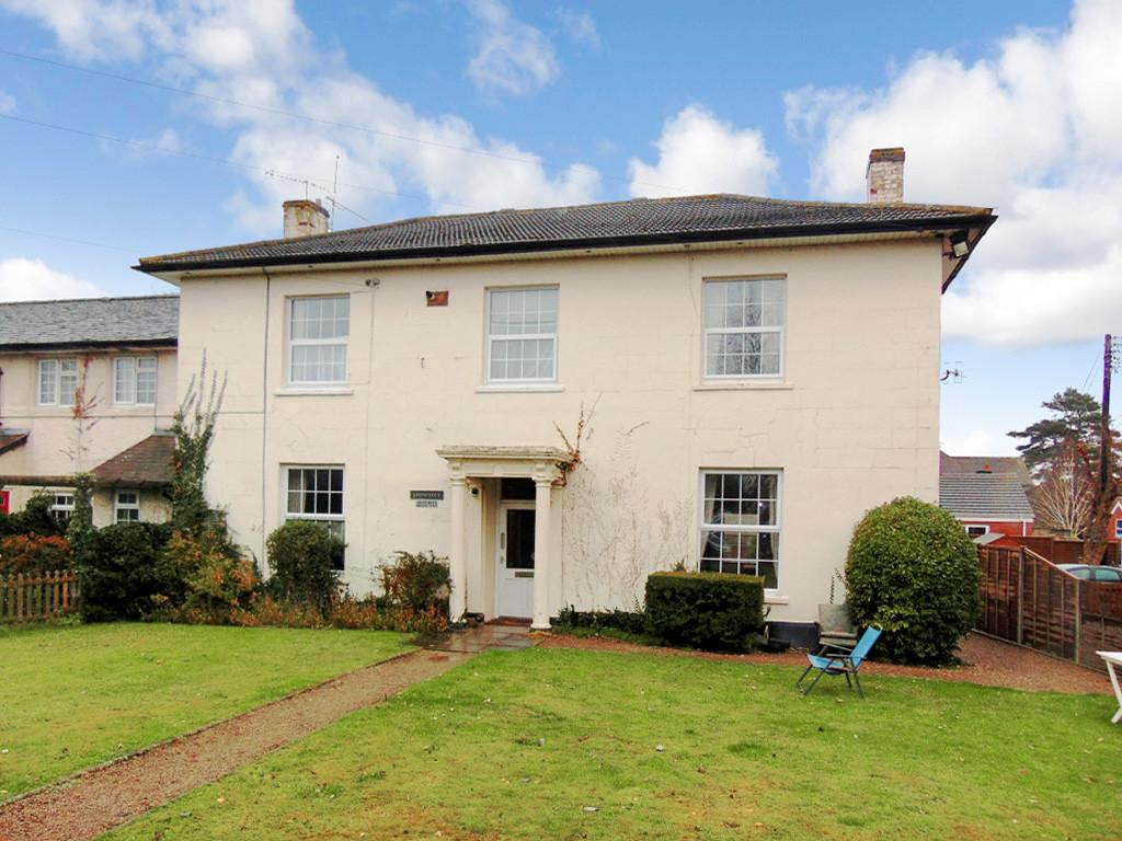 1 Bedroom Apartment Flat for sale in Main Street, Offenham