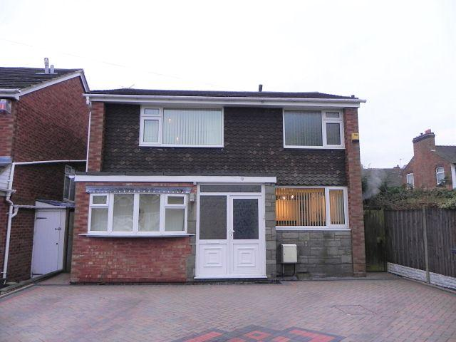 3 Bedrooms Detached House for sale in Cater Drive,Walmley,Sutton Coldfield