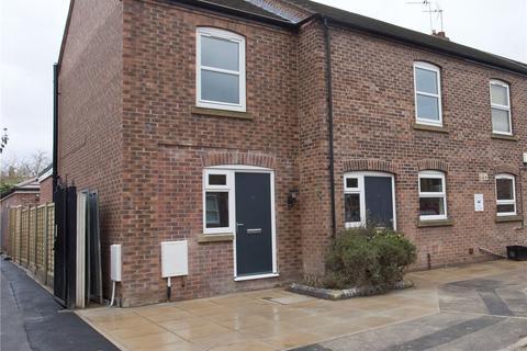 1 bedroom terraced house to rent - Cherry Street, York, YO23