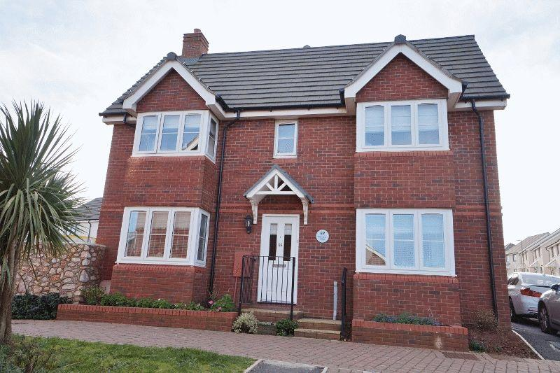 3 Bedrooms Semi Detached House for sale in Mimosa Way, Paignton - Ref: AB74