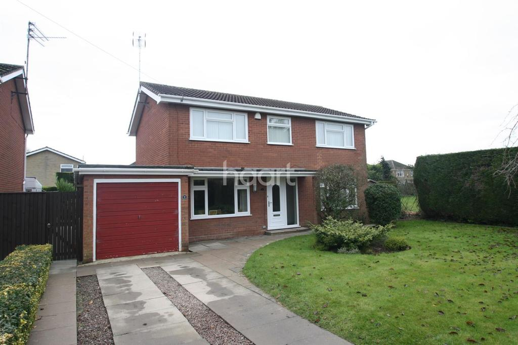 4 Bedrooms Detached House for sale in Walsoken