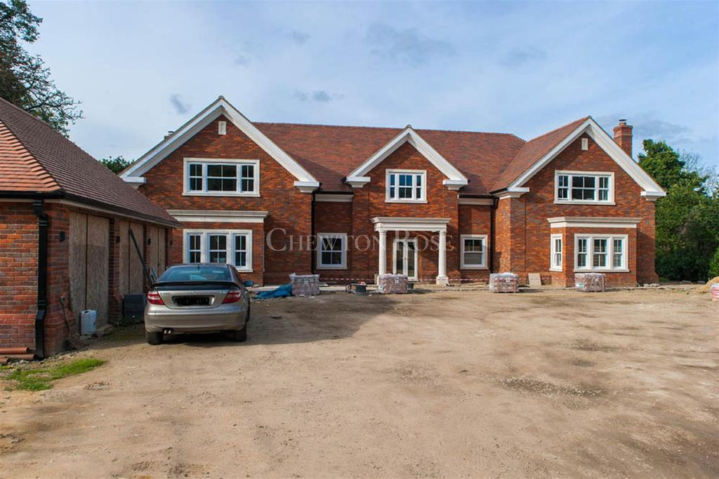 7 Bedrooms Detached House for sale in Stoke Poges, Buckinghamshire