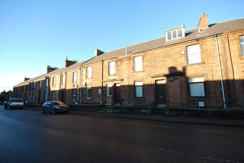 1 Bedroom Flat for rent in 58 Loudoun Road, Newmilns,KA16 9HF