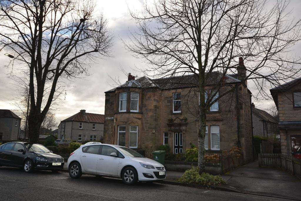 3 Bedrooms Flat for sale in Linden Avenue, Braehead, Stirling, FK7 7PQ