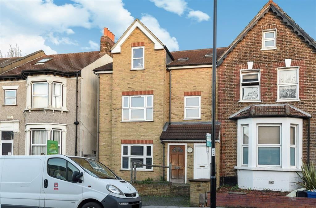 1 Bedroom Flat for sale in Parchmore Road, Thorton Heath CR7 8LW