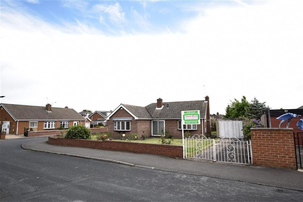 4 Bedrooms Detached Bungalow for sale in The Paddock, Darfield, Barnsley, S73