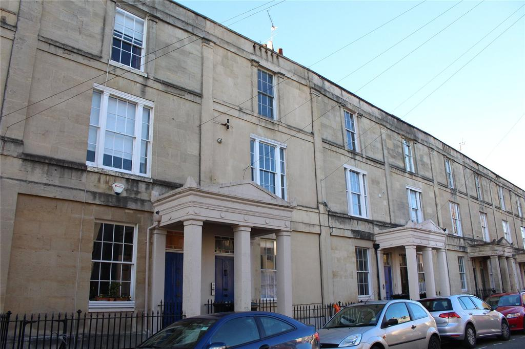 1 Bedroom Apartment Flat for sale in Hampton Park, Redland, Bristol, BS6
