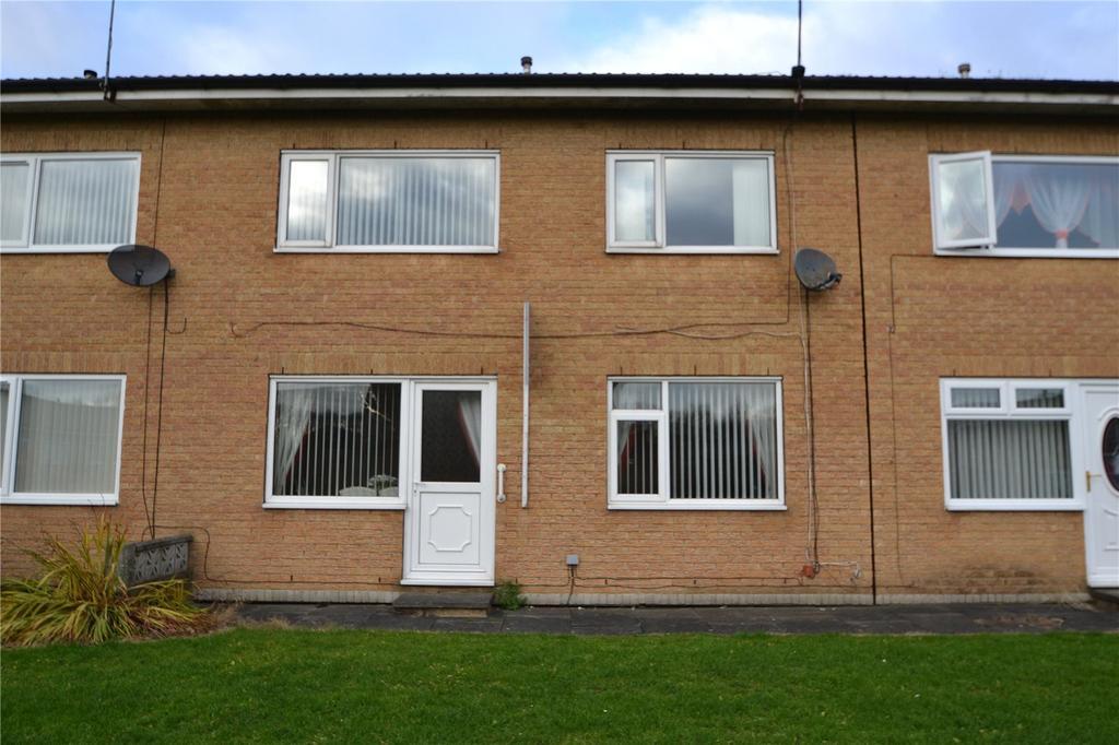 3 Bedrooms Terraced House for sale in Pentland Close, Peterlee, Co.Durham, SR8