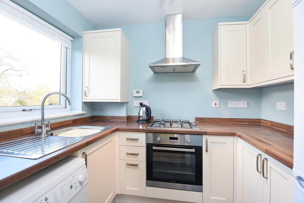 2 Bedrooms Flat for sale in Hayne Road, Beckenham, BR3