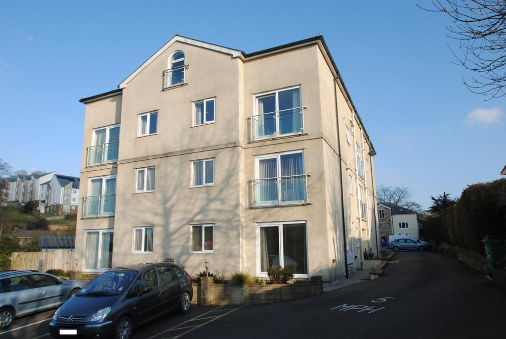 2 Bedrooms Flat for sale in Dowr Close, Western Road
