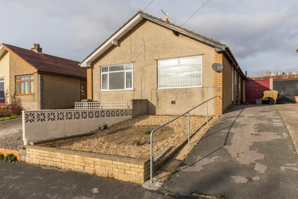 1 Bedroom Semi Detached Bungalow for sale in 11 Hunting Hill Road, Carnforth, LA5 9JQ