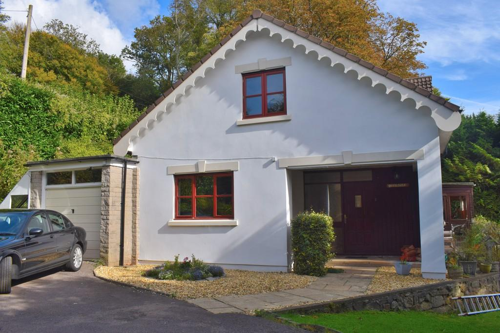 4 Bedrooms Chalet House for sale in Tidenham Chase, Chepstow, Monmouthshire