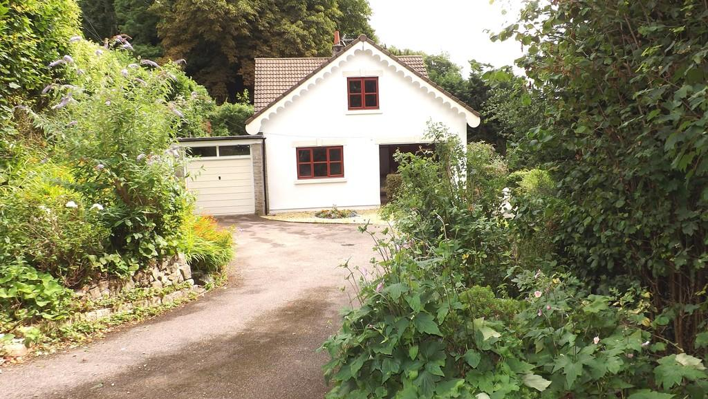5 Bedrooms Detached House for sale in Tidenham Chase, Chepstow, Monmouthshire