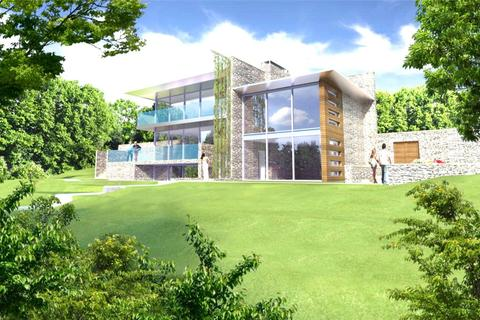 Plot for sale - The Paddock, Wigton Chase, Alwoodley, West Yorkshire, LS17
