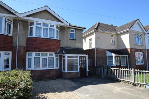 3 bedroom house to rent - Bassett