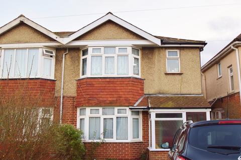 4 bedroom house to rent - Bassett