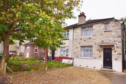 4 bedroom semi-detached house to rent - Bassett
