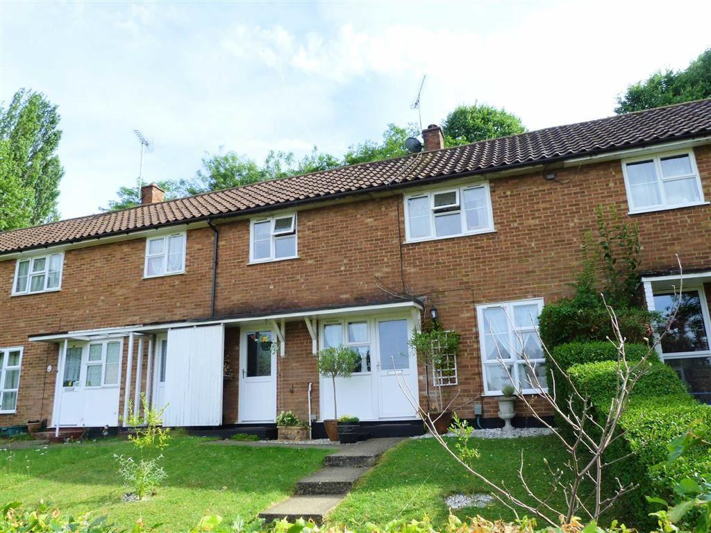 4 Bedrooms Terraced House for sale in Greenfield, West Side, Welwyn Garden City