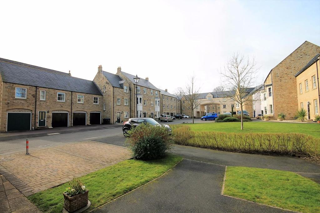 3 Bedrooms Flat for sale in St Annes Drive, Wolsingham