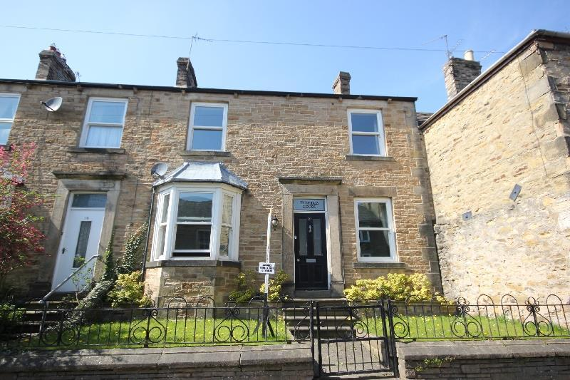 3 Bedrooms House for sale in Angate Street Wolsingham, Bishop Auckland