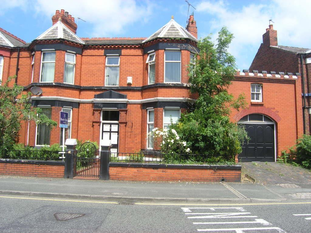 4 Bedrooms Semi Detached House for sale in Dentons Green Lane, St Helens