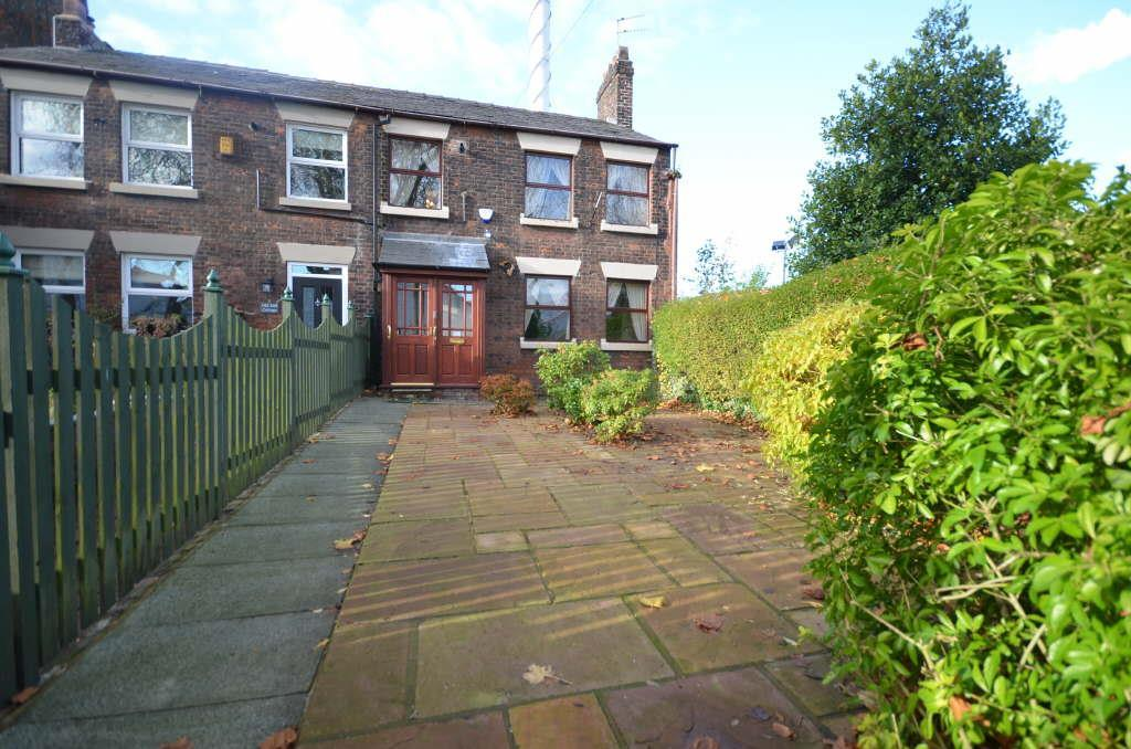 4 Bedrooms Semi Detached House for sale in Ravenhead Road, St Helens