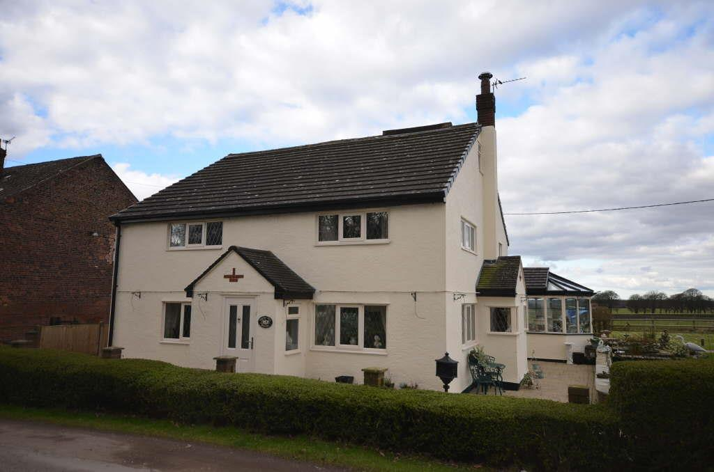 3 Bedrooms Cottage House for sale in Mossborough Hall Lane