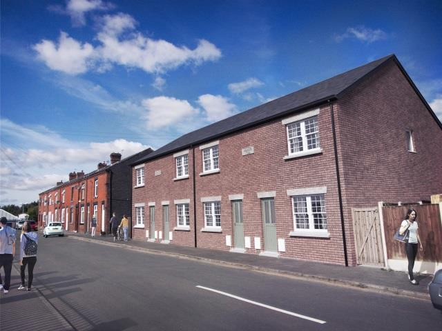 3 Bedrooms Terraced House for sale in Clifton Street, Wigan