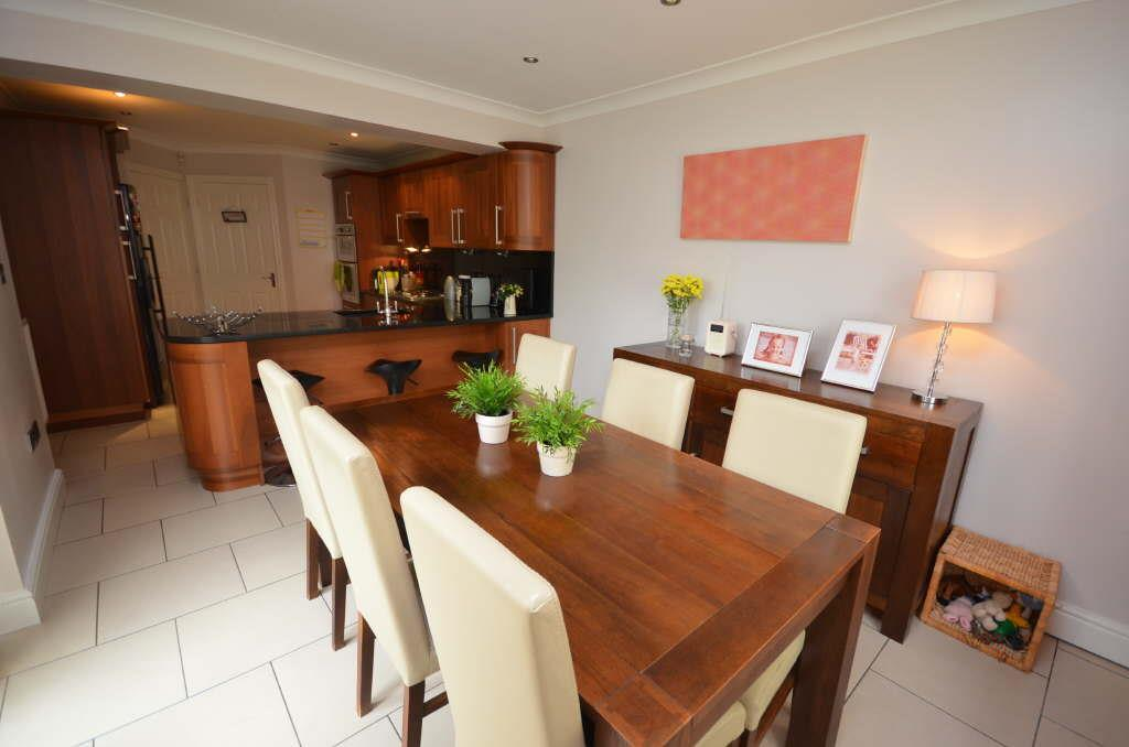 4 Bedrooms Detached House for sale in White Friars, St Helens