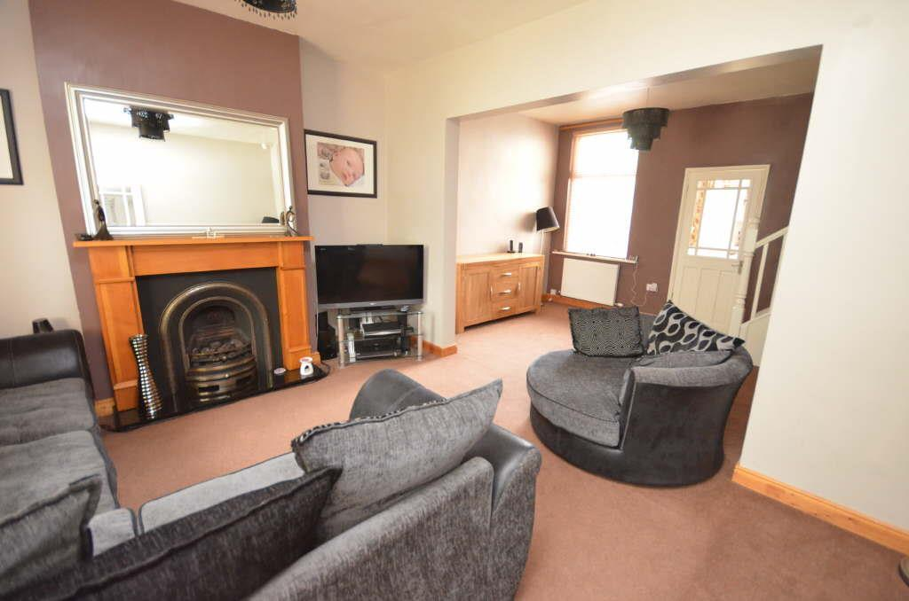 3 Bedrooms Terraced House for sale in Woodville Street, St Helens
