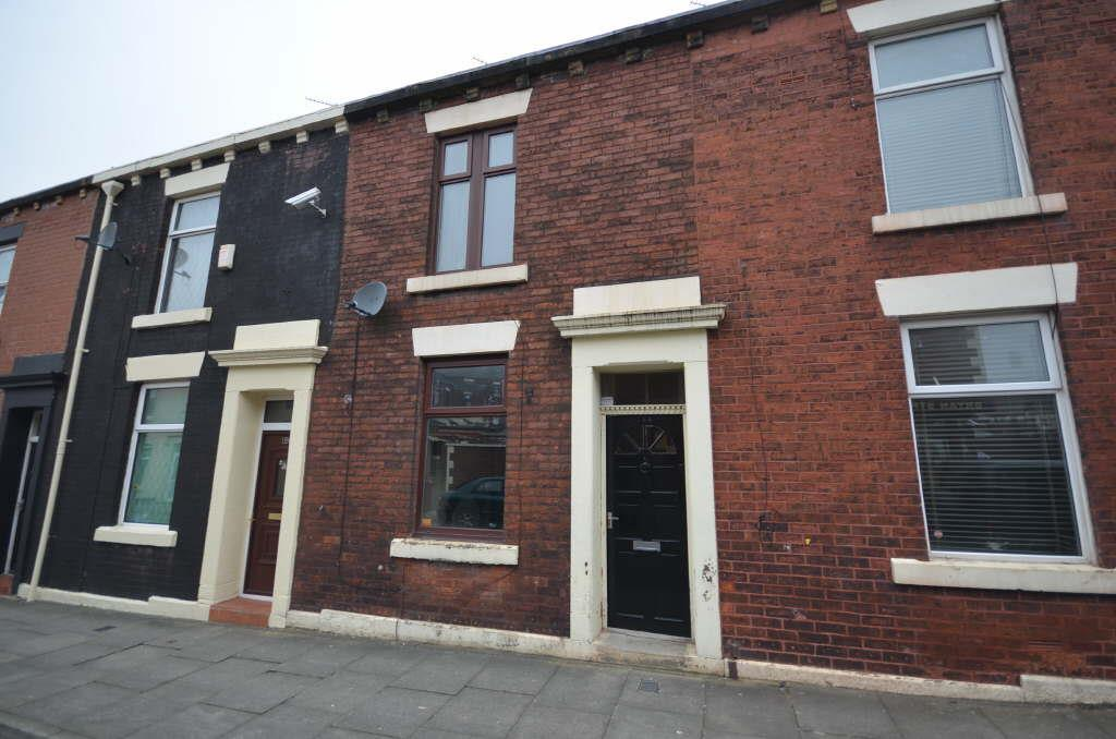 3 Bedrooms Terraced House for sale in Abraham Street, Blackburn