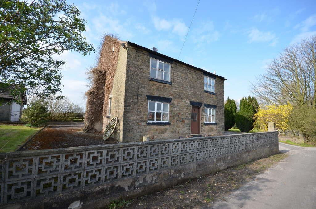 3 Bedrooms Cottage House for sale in Parsons Brow, Rainford